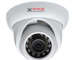2 MP Bullet camera cp plus By GLOBAL IT ZONE